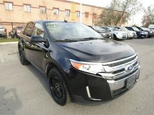 2011 Ford Edge Limited | SYNC | LEATHER |