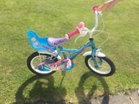 Kids bike (for 4-6 years old)