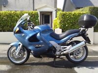 Excellent condition 1998 bmw k1200rs {relisted due to time waster}