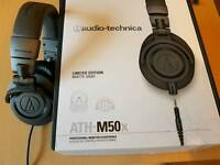 Audio Technica M50x Limited Edition (Grey)