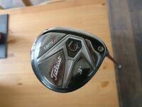 Titleist 915F Fairway wood 3+ Regular