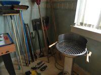 Bundle of garden/diy tools. 35 pounds