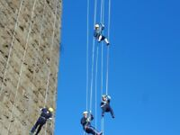 Charity Abseil - Five places left!