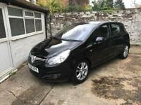 Vauxhall Corsa 1.2 SXI Low Milage Good Condition