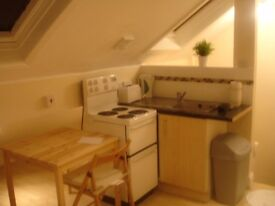 £270pcm - DOuble room +Private Kitchen Includes all bills