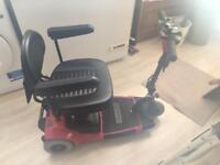 MOBILITY SCOOTER - PRIDE GOGO 3 Wheeler