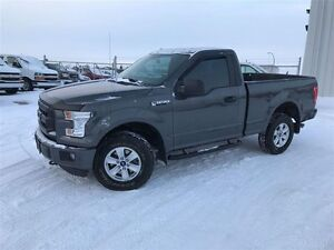 2016 Ford F-150 Regular Cab SHORTBOX!! 4x4