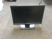 """Dell 17"""" Widescreen monitor"""
