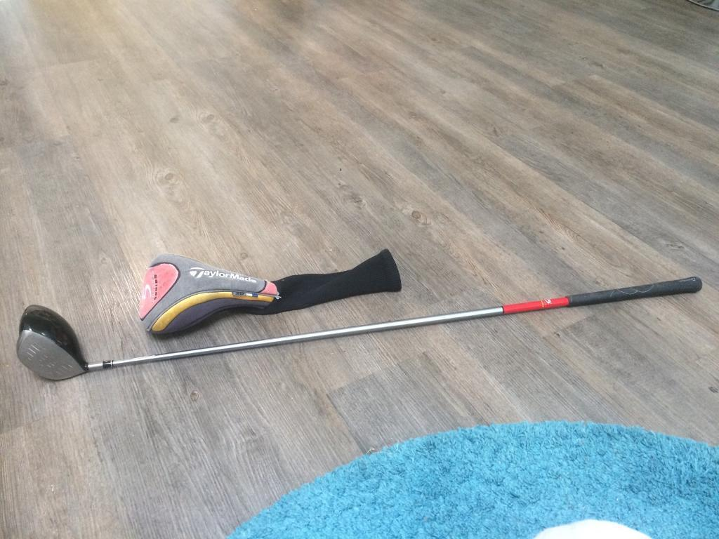 R5 Taylormade driver