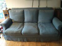 FREE: 3 seater sofa
