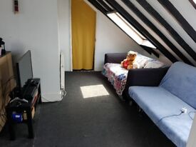 1 Bedroom flat in manor house/turnpike lane, available ftom the 1st of July
