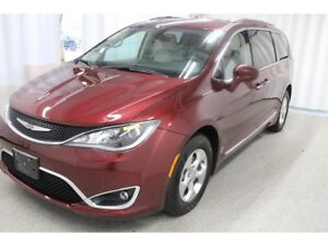 2017 Chrysler Pacifica Touring-L+*CAMÉRA, GPS, CUIR, MAGS, A/C 3