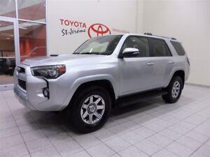 2016 Toyota 4Runner * TRAIL * GPS * MAGS * CUIR * 65 000 KM *