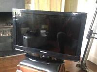 Blaupunkt flat screen TV