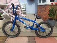 Mongoose BMX bike for sale (7-9 Year Old)