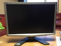 "19"" Acer Monitor - New VGA Cable - Like New - Can Deliver"