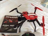Traxus Aton drone