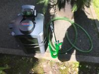 Eheim fish tank filter