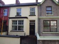 SHARED HOUSE - 16 Laburnum Terrace