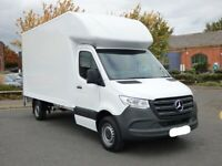 Man and Van, Removals, House Removals, Man with Van Hire, Office Removals