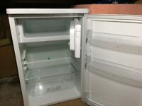 Zanussi Fridge with small freezer compartment