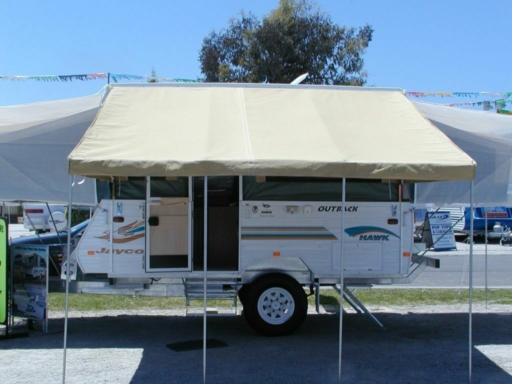 How to Put Up a Pop Up Camper Awning. Pop Up Camper   eBay