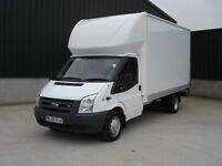 Removals /Man with a van Winchester