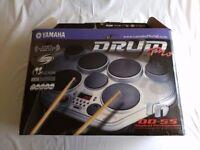 Yamaha DD-55 Drum Pro digital percussion deck