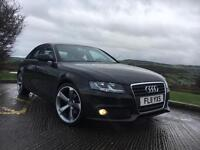 2011 Audi A4 2.0 Tdi Se 6 Speed Only 63k Miles. Finance Available