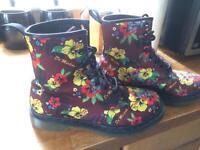 Dr Martens | Limited Edition | Size 6