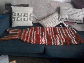 New Mermaid blanket