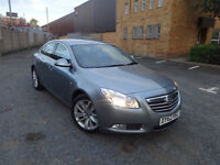 Vauxhall Insignia SRi Nav CDTi 5dr Automatic Diesel 0% FINANCE AVAILABLE