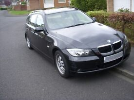 BMW 318 ES TOURING