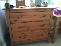 Ikea Chest of Drawers in good condition