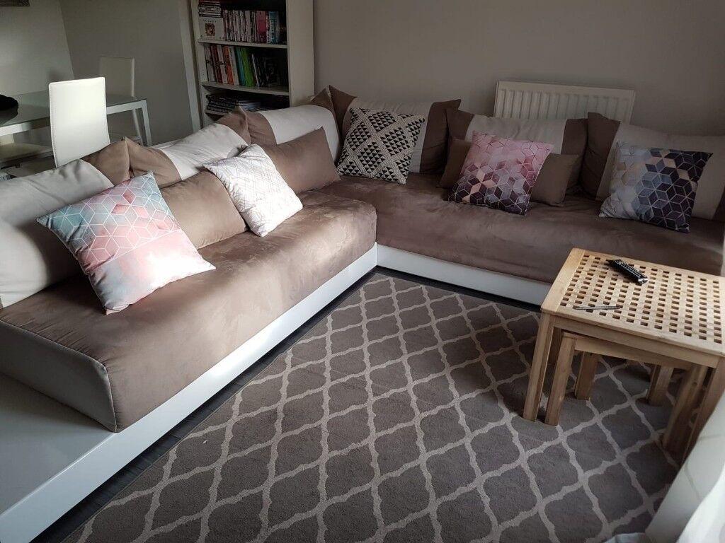 Modern Moroccan Living Room Sofa In Clapham London Gumtree