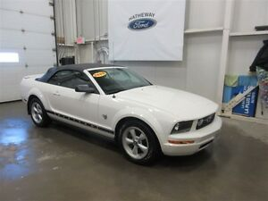 2009 Ford Mustang V6 - PONY PACKAGE