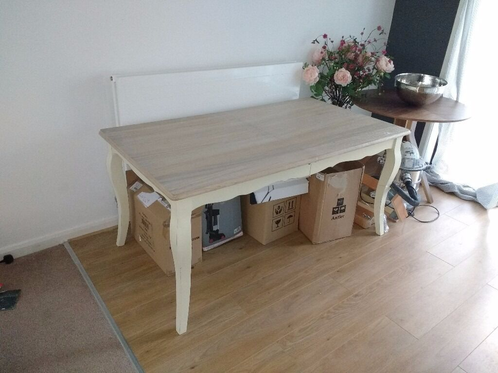 John Lewis Anjoux Dining Table In Leeds West Yorkshire Gumtree