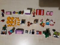 Lego Friends 41040 Advent Calendar