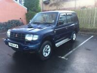 5x mitsubishi pajero shogun L200 wheels and tyres