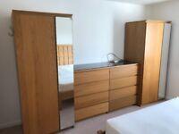 Multiple bedroom furniture for sale, separately or together