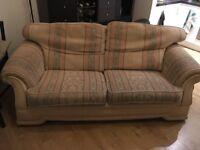 Comfy sofa up for grabs!