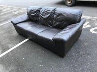 3 Seater Sofa (@07752751518)