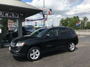 2013 Jeep Compass Sport FANTASTIC CONDITION !! WE FINANCE !!!