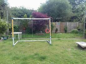 Goal post football