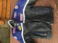 Boys 13-14 jacket