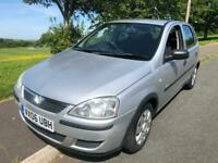 Vauxhall Corsa 1.3 cdti new M.O.T great little runaround