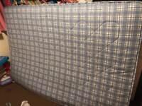 Free mattress. collection Burnopfield