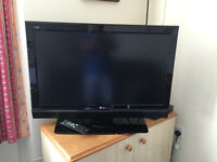 "LG 37LF65 37"" 1080p HD LCD Television (SOLD)"