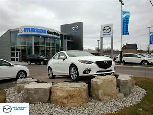 2015 Mazda CX-5 GT, Tech Package, Navigation, Sunroof, Roof Rack