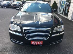 2014 Chrysler 300 Touring VOICE COMMAND HEATED MIRRORS ALLOY WHE Windsor Region Ontario image 4